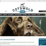 Cotswold RAW: Premium Raw Dog Food