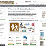 NE Geocaching Supplies: Geocaching and Munzee Store