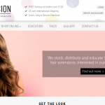 Curly Vision: The Hair Extensions Specialists