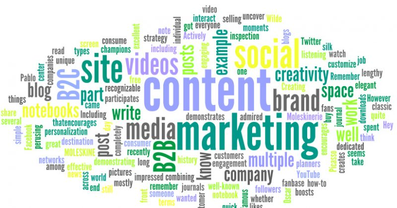 What is Content Marketing and How Can it Benefit a Small Business?