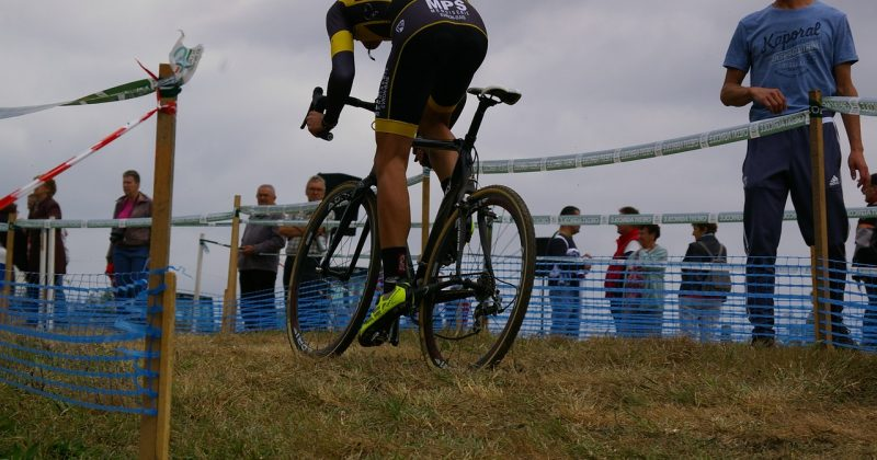 Local Event Sponsorship: Cyclocross Case Study