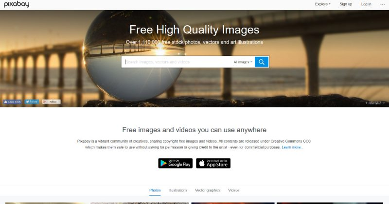 Pixabay: Free Images You Can Use Anywhere